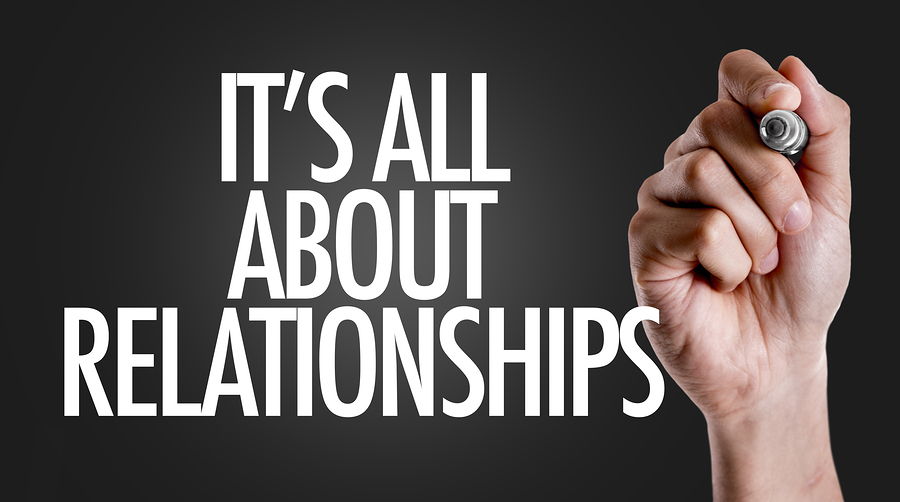 Learn how to build better relationships.